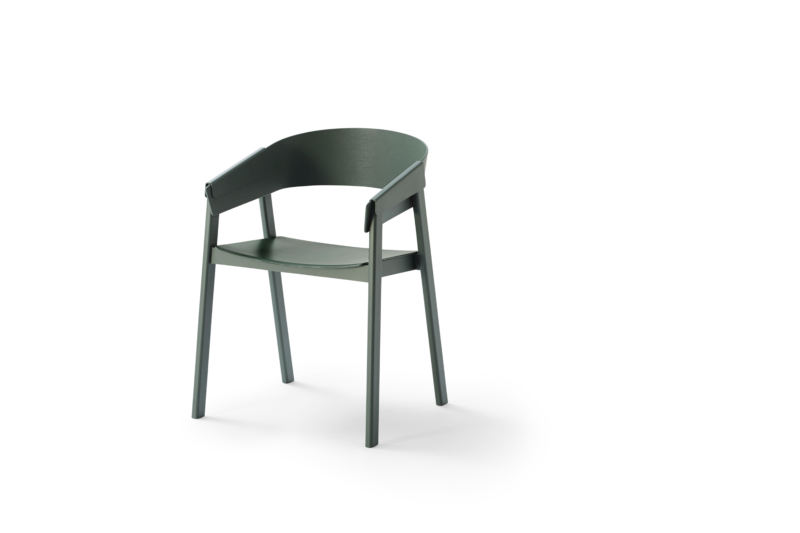 Cover chair_black1